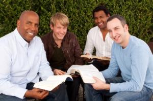 Men's DiscipleshipXSmall