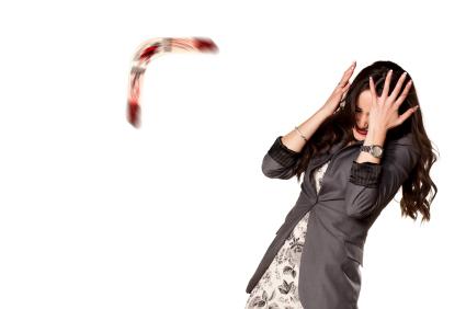 Boomerang Effect XSmall