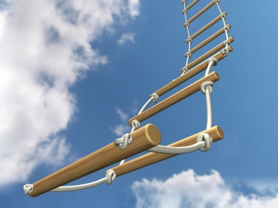 Ladder of Grace from HeavenXSmall